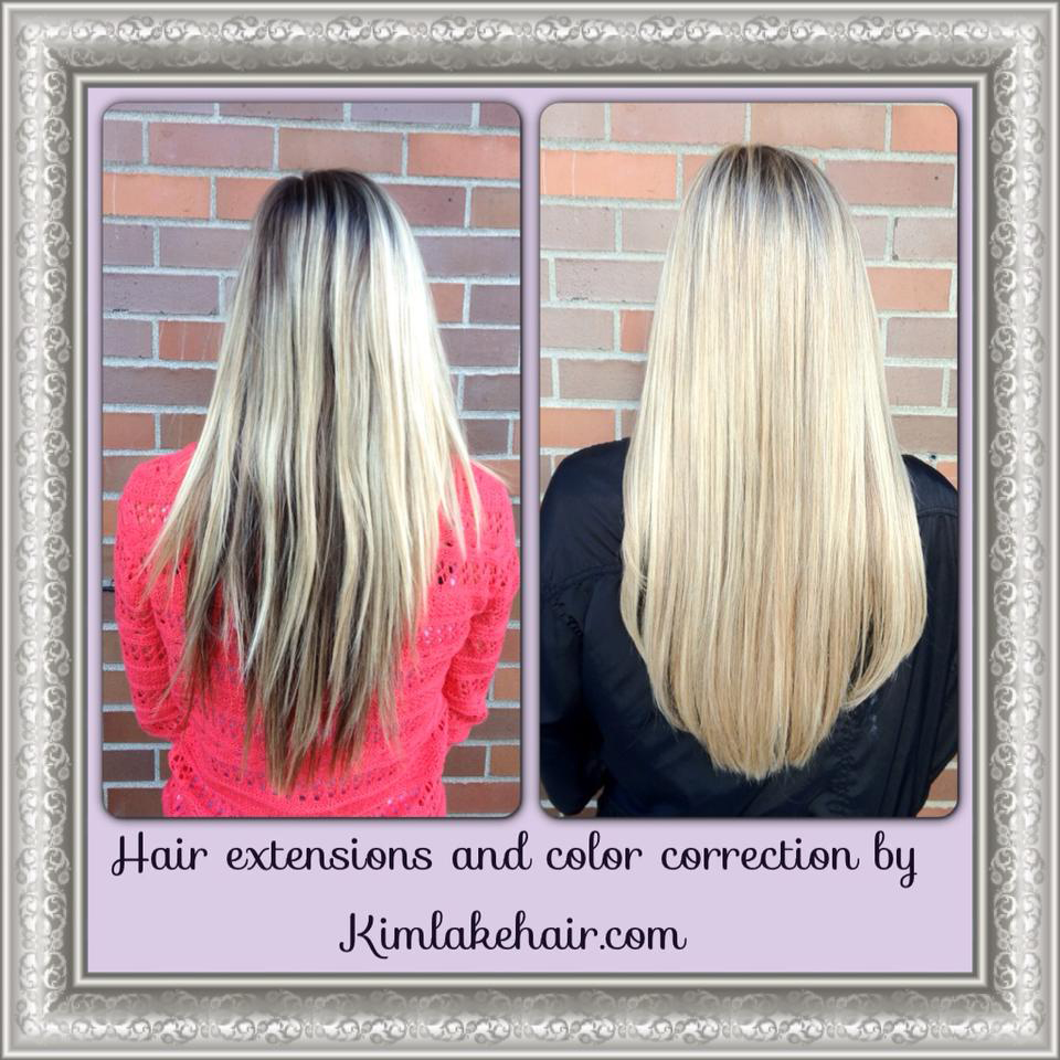 Kim Lake Hair Extension Hair Salon In Federal Way