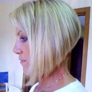 Kim lake hair extension salon bob hairstyles hair extensions graduated bob hair cut pmusecretfo Image collections