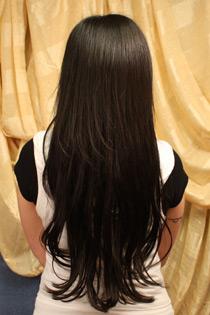 Kim lake hair seattle wa hair extensions custom blends hair flashpoint 909 hair extensions color 1b 20 in pmusecretfo Gallery