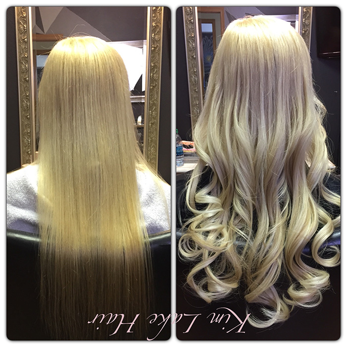 Hair extensions las vegas beverly hills los angeles before and after hair extensions for thickening 2 bundles 20 inches pmusecretfo Images