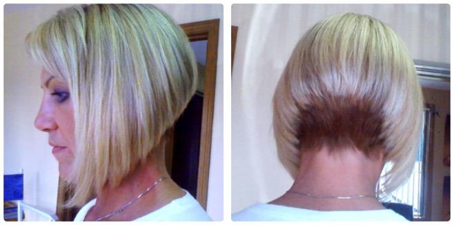 Kim lake hair seattle wa hair extensions custom blends hair bob hair extensions pmusecretfo Choice Image