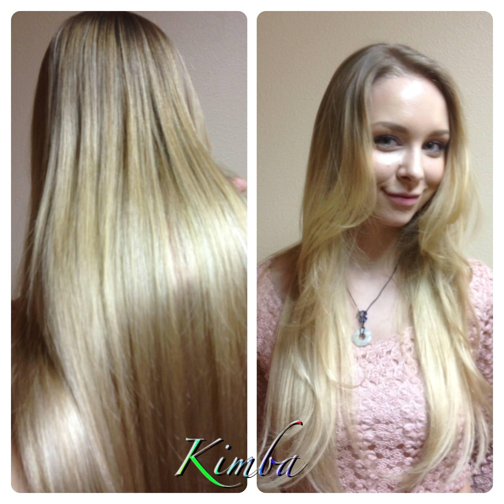 Kim lake hair seattle wa hair extensions custom blends hair cassandras hair extensions pmusecretfo Choice Image