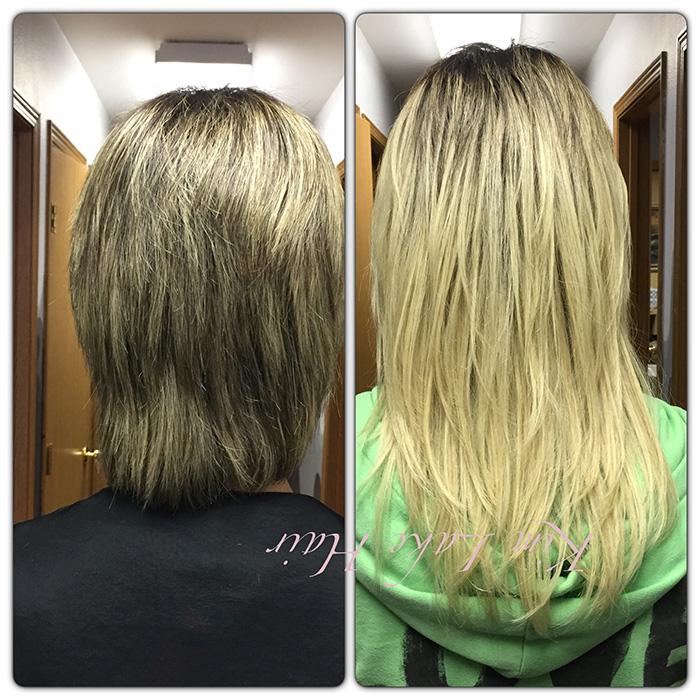 Kim Lake Hair Extensions Salon In Federal Way