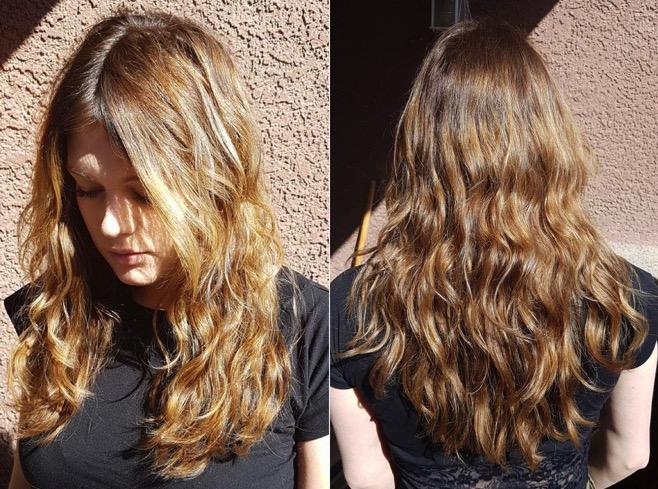 Hair extensions las vegas beverly hills los angeles las vegas great lengths hair extensions pmusecretfo Images