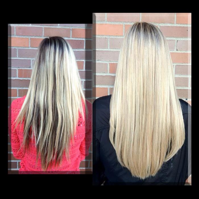 Kim Lake Hair Hair Color Salon Loreal Hair Color In Federal Way