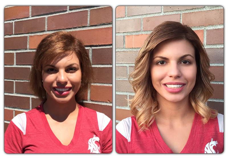 Kim Lake Hair Extension Hair Salon In Federal Way